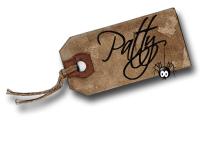 Patty signature spider copy