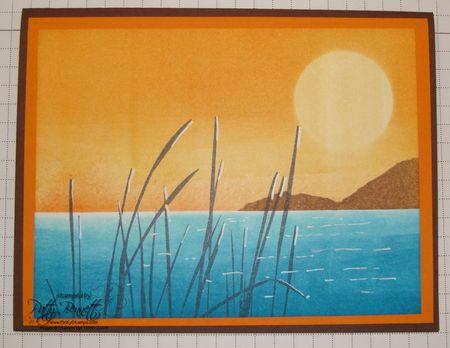 Brayer lake card