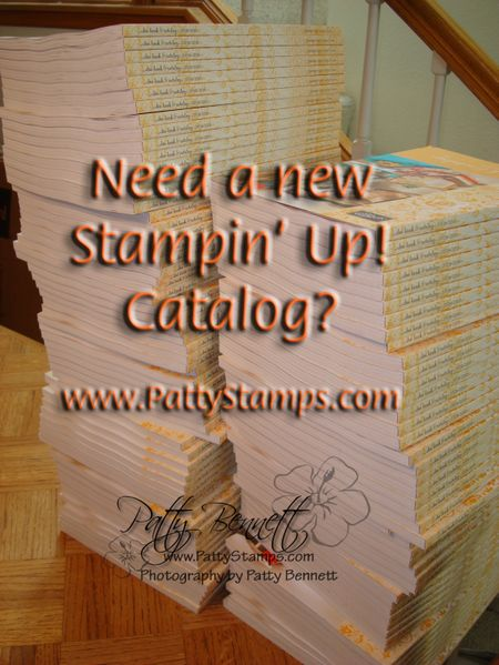 Catalog stack