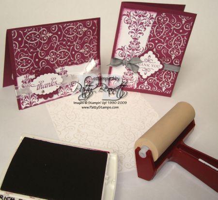 Bride brayer cards