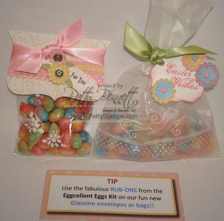 Egg kit 2 bags