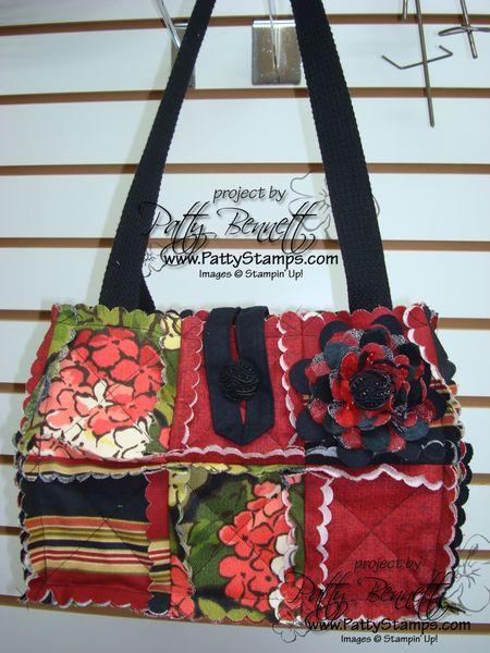 Pb purse