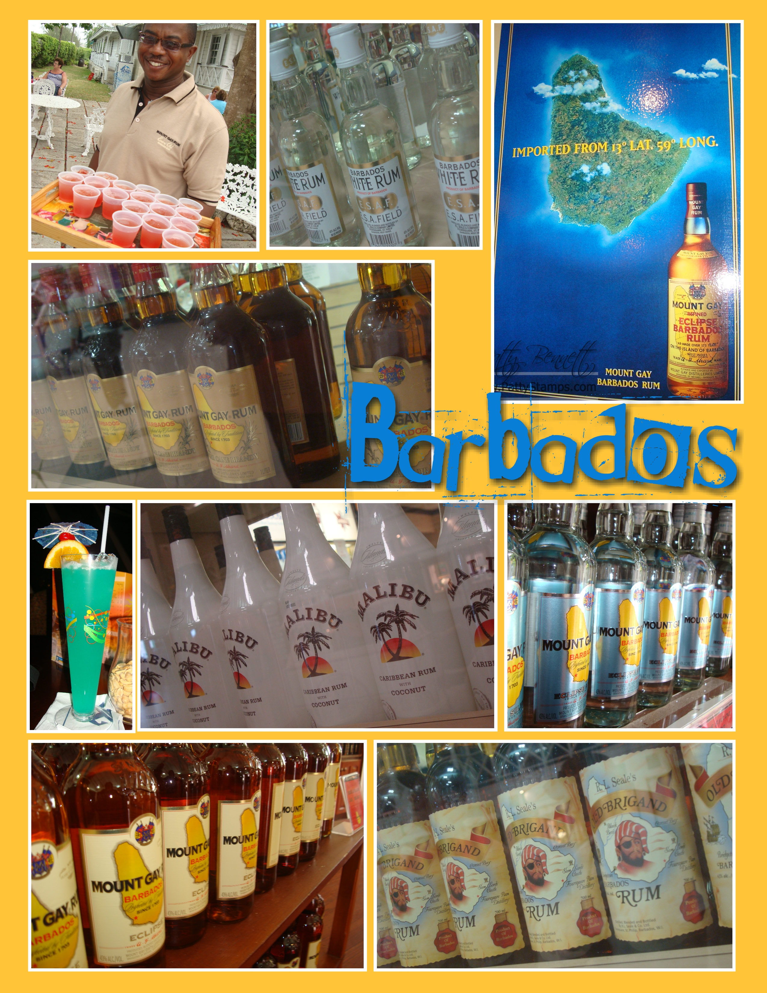 Mt gay rum collage-001