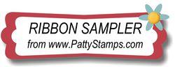 Ribbon sampler
