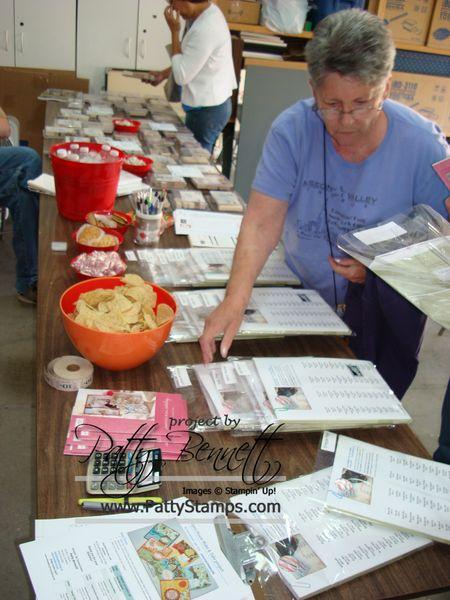 Open house catalogs