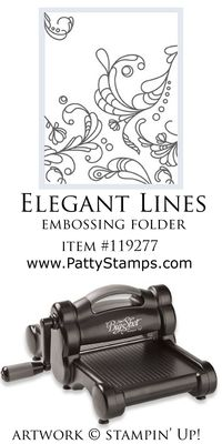 Elegant lines