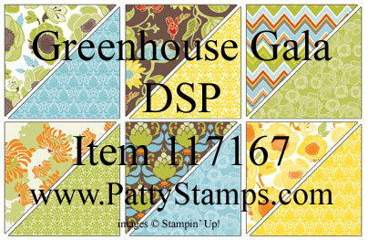 Greenhouse gala