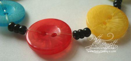 Button bracelet 4