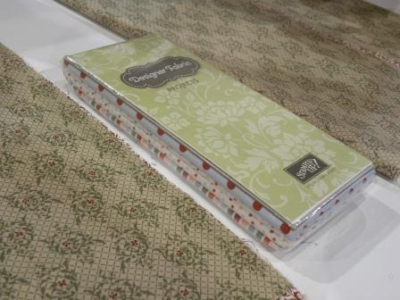 1 fabric packs