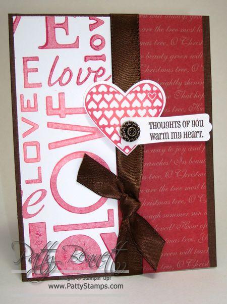 Letterpress love 2