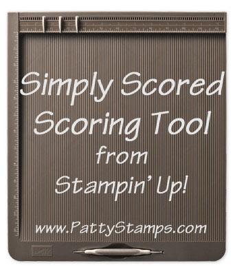 Simply scored