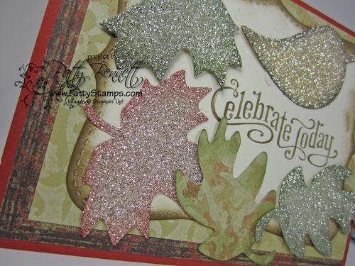 Glimmer leaves