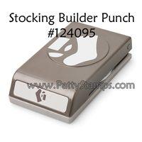 Stocking punch