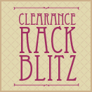 CLEARANCE RACK SM