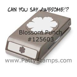 125603 blossom punch