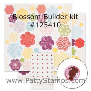125410 blossom builder