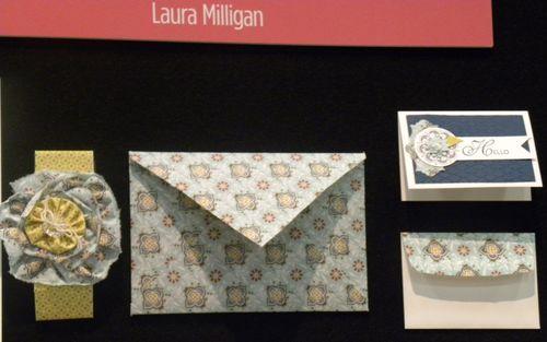 Laura fabric portfolio
