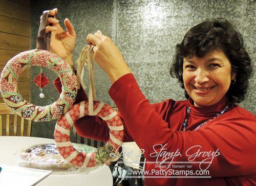 Lorena wreaths