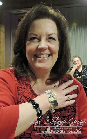 Patty bracelet