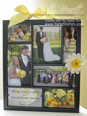 David holly wedding