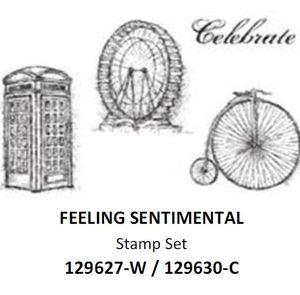 Feeling Sentimental