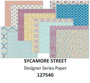 Sycamore Street
