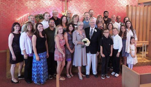 Bennett family 1