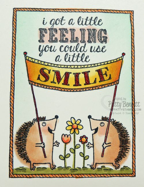 Blendabilities-a-little-smile-hedgehog-stampin-up