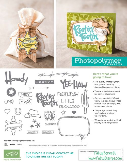 Photopolymer_Yee_Haw_pattystamps