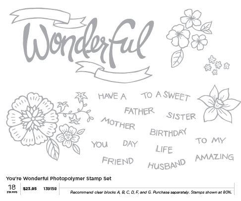 Youre-wonderful-photopolymer