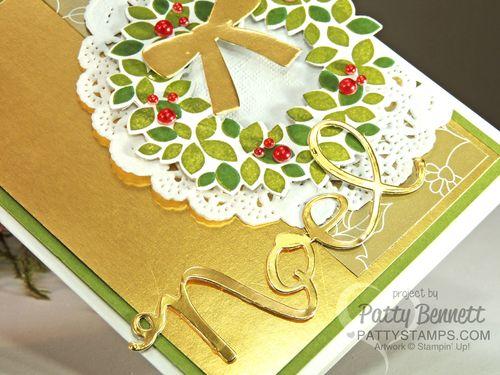 Wondrous-wreath-gold-foil-sheet-noel