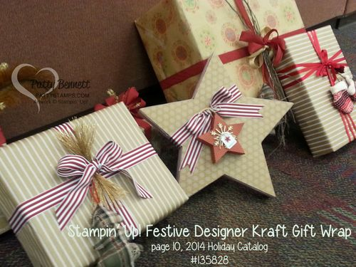 Stampin-up-festive-christmas-gift-wrap