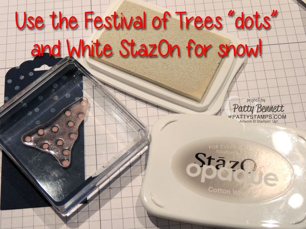 Christmas-tag-festival-of-trees-stampin-up-stazon-snow