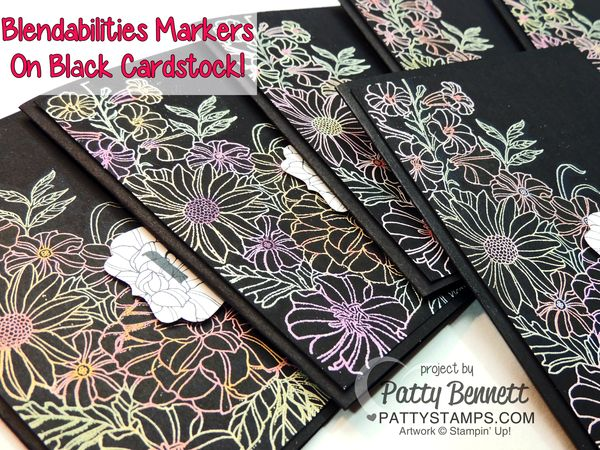 Corner-garden-blendabilities-black-embossed-stampin-up-pattystamps