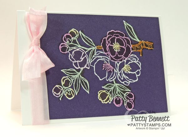 Indescribable-gift-blendabilities-cards-stampin-up-pattystamps-eggplant