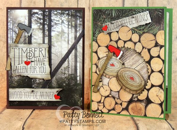 Wood-you-be-mine-valentine-cards-stampin-up-pattystamps