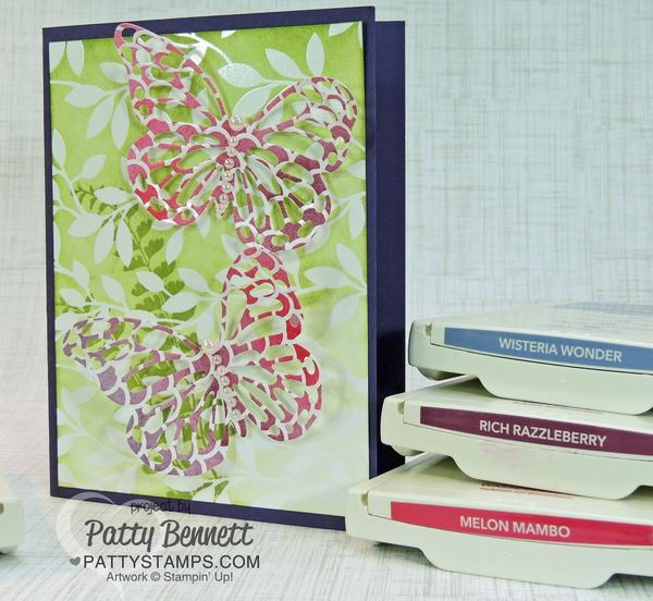 Irresistibly-yours-butterfly-thinlit-card-stampin-up-color-combo