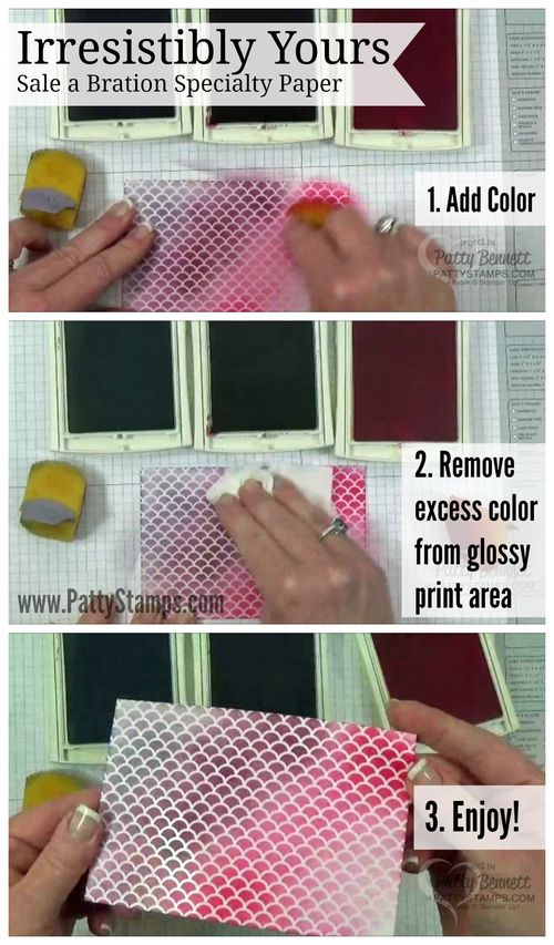 Irresistibly-yours-paper-how-to-add-color