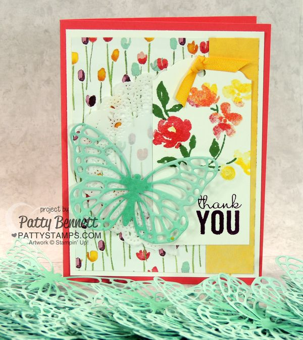 Painted-petals-blooms-butterflies-thinlits-card