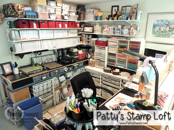 Loft-redo-stampin-up-craft-room-pattystamps-storage