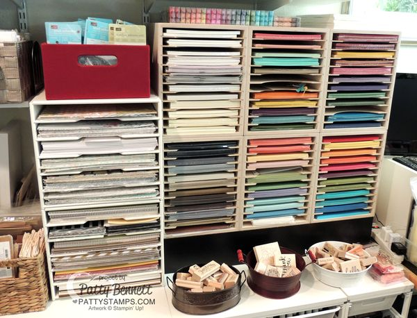 Loft-redo-stamp-n-storage-stampin-up-paper-holders-craft-room-pattystamps