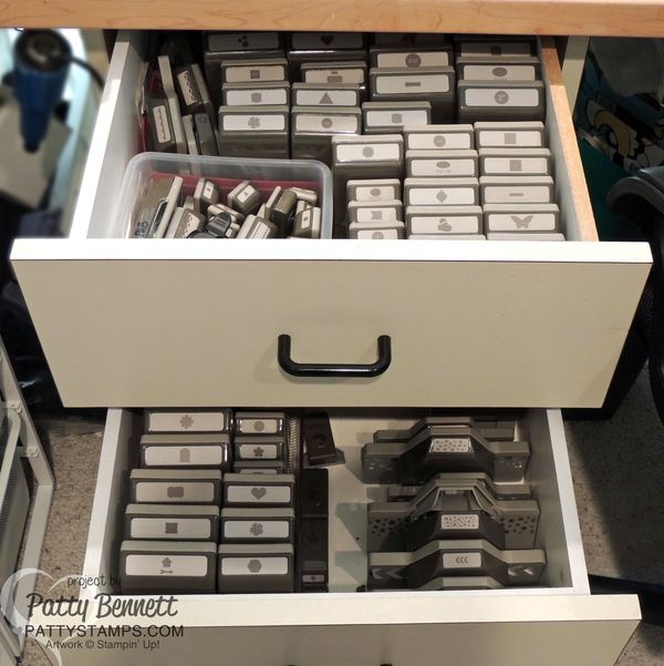 Loft-redo-punch-drawers-storage-craft-room-pattystamps