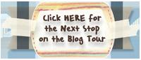 Control freak blog tour next