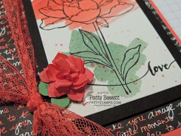 Cotton-paper-flower-petite-petals-punch-watermelon-wonder