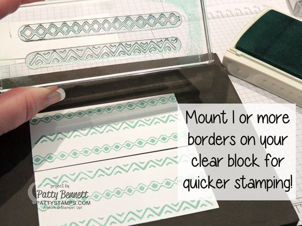 Bohemian-borders-mount-clear-block-pattystamps-stampin-up