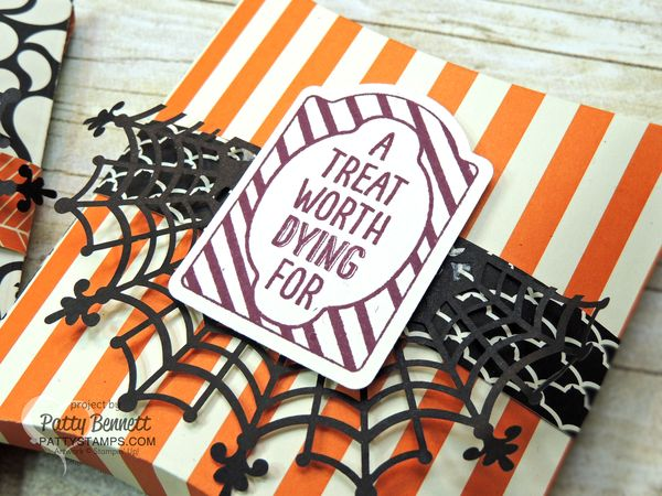 Halloween-happy-haunting-square-pillow-box-treat-pattystamps-stampin-up-spider-web-doily
