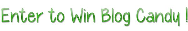 Enter to win blog candy pattystamps