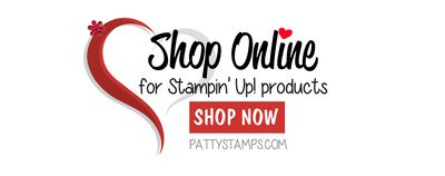 Pattystamps shop online stampin up