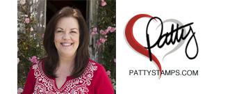 Pattystamps patty bennett stampin up demonstrator since 1995