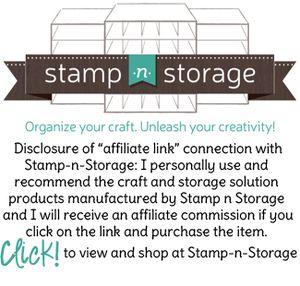 Patty Stamps StampNStorage